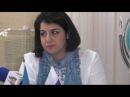 Интервью c Саадат Кадыровой