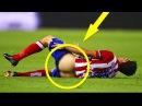 75 СМЕШНЫХ и нелепых моментов в футболе
