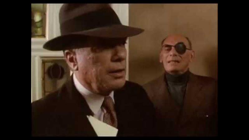 Инспектор Аллейн расследует. Убийство в частной лечебнице. Сезон 1 (2)