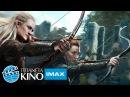 Хоббіт: Пустка Смога (The Hobbit: The Desolation of Smaug) офіційний український трейлер №2