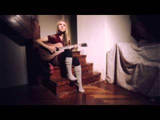Екатерина Гопенко (Nemnogo Nervno) - Быстрее пуль live