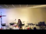 31.10.2015 - Echte Liebe und falsche Liebe - Soja Aslanjan