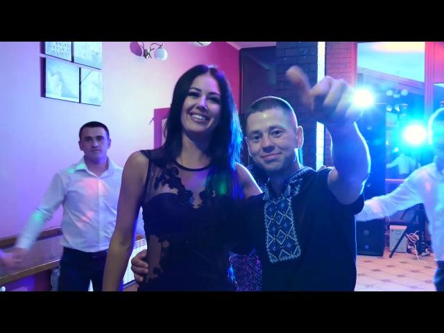 Музичний дарунок Назару від брата Олега та його дівчини(співає А.Івашина)