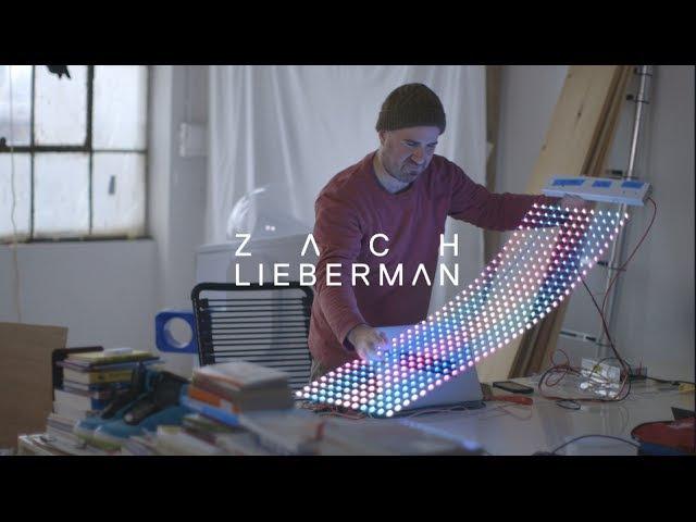 DevArt - Zach Lieberman