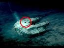 Denizin Derinliklerinde Bulunan Tuhaf Şey 14 000 Yıllık Ufo