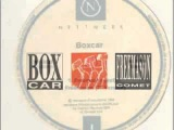 Freemason (@ UR Service Version) - Boxcar