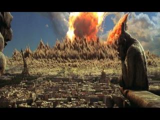 Раскрыта тайна уничтожения древних городов!Содом и Гоморра!