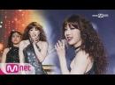 Golden Tambourine ′흥′디바 조권의 파워풀 섹시무대! Crazy in love 170209 EP.9