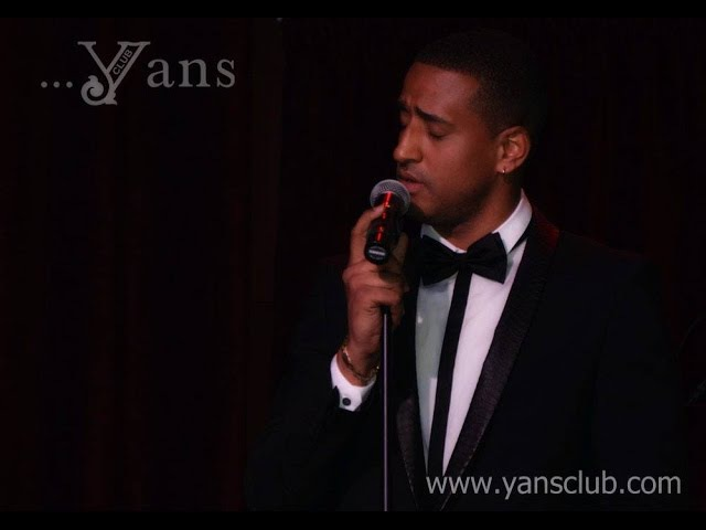 Roberto Kel Torres sings Caruso at Yans Music Hall (Live in Concert)