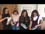 Little Mix - Our World (2016.11.03. )