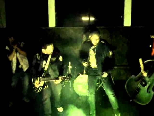 Kereta Susana - Dance Of Death ( Official Video )