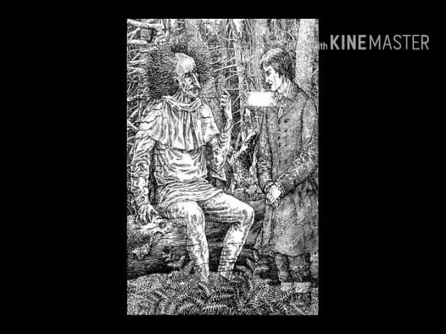 Ян Баршчэўскі. Шляхціц Завальня (Вогненыя духі) частка 2