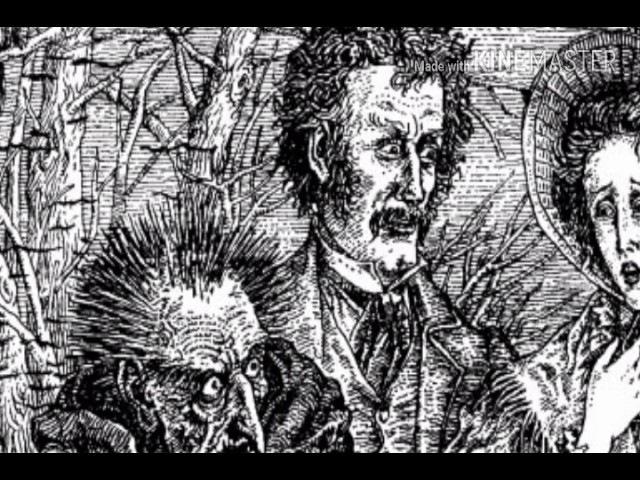 Ян Баршчэўскі Шляхціц Завальня (Валасы, якія крычаць частка 2)