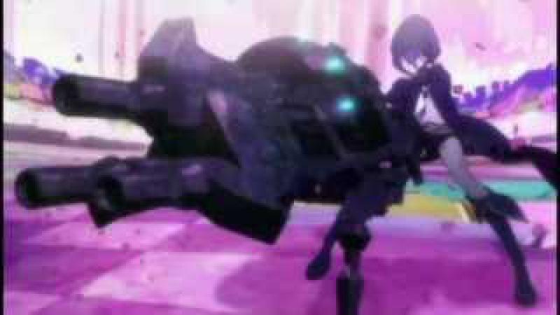 Cobra Gorgon: Coward Killing Time [AMV]