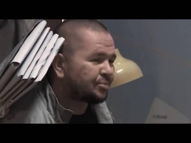 ТУЛЬСКИЙ ТОКАРЕВ 11 серия Русский боевик