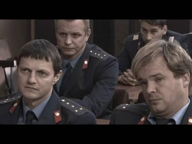 ТУЛЬСКИЙ ТОКАРЕВ 10 серия Русский боевик