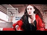Wanda Maximoff || Stranger In The Dark [SMC]