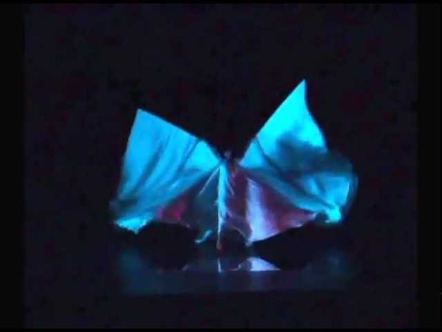 Chamber Dance Company: Selection from Loie Fuller's Lily of the Nile