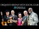 Orquesta Buena Vista Social Club - Festival de Jazz de Vitoria-Gasteiz 2014