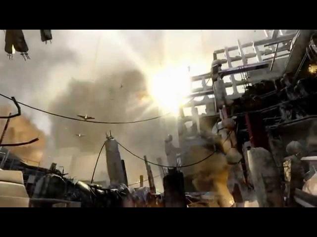 Deathstars - The Last Ammunition (Music Video)