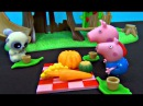 Peppa Pig in italiano Peppa e George si divertono Peppa Maiale e George incontrano YooHoo