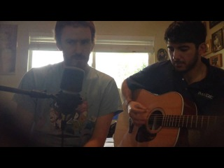 Cough Drops - Terry S Taylor cover feat. Andrew Bush