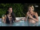 Дом-2: Девичник в бассейне (часть 1) из сериала ДОМ-2. После заката смотреть бесплат