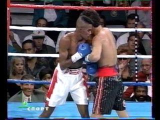 Felix Trinidad-Luis Ramon Yori Boy Campas(Вл.Гендлин ст)Феликс Тринидад-Йори Бой Кампас