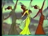 Qız Qalası əfsanəsi Azərbaycan cizgi filmi Азеры Мультфильм - Азербайджанский Мультфильм