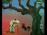 Tülkü Həccə Gedir Azərbaycan cizgi filmi Азеры Мультфильм - Азербайджанский Мультфильм