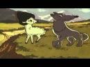 Çətin məsələ Azərbaycan cizgi filmi Азеры Мультфильм - Азербайджанский Мультфильм
