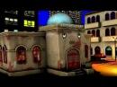 Balaca Ev / Azerbaycan Cizgi Filmi / Мультфильм Азеры Мультфильм - Азербайджанский Мультфильм
