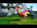 Xeyirxah Kirpi / Azerbaycan Cizgi Filmi / Мультфильм Азеры Мультфильм - Азербайджанский Мультфильм