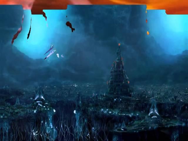 Atlantis - Ayla Robert Miles