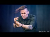 TesseracT - Live at Resurrection Fest 2016 (Viveiro, Spain) Full Show