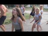 Pitbul  Fireball ft. John Ryan. Репетиция.