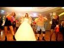 Свадебный клип опа гангам стайл г. Выкса
