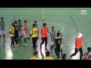 Liga SportZone (20.ª ronda): Rio Ave 3 - 2 Quinta dos Lombos