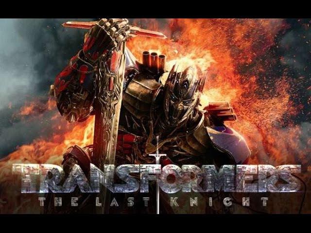 NEW Transformers 5 The Last Knight \ Трансформеры: Последний рыцарь (2017) - ПРЕМЬЕРА С 22 ИЮНЯ