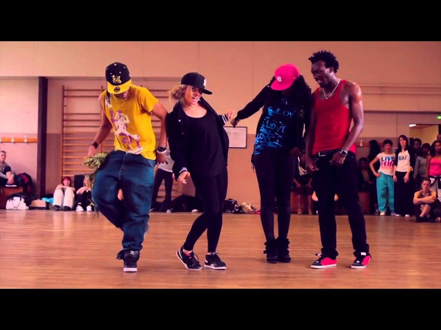 XM24 Lenky Reggae Dance