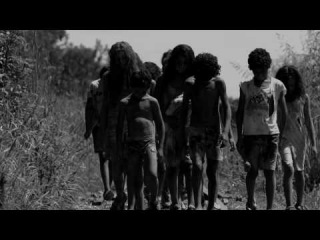 'Nine Meals From Chaos' (future Ivan Noel film) 3min 'teaser'