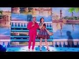 Виктор Рыбин и Наталья Сенчукова - Кусочек сладкого пломбира