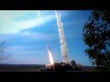 Пуск ракет Точка-У ВСУ - Ukraine Start missiles OTR-21 Tochka