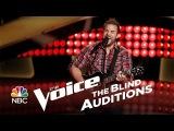 The Voice 2014 - James David Carter