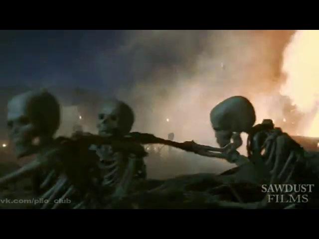 Игра Престолов - Джон Сноу VS Иной Армия тьмы [HD] фан-видео