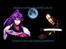 【GACKT & Kamui Gakupo】 Episode.0 (Romanji + English + Polish Lyrics) + MP3 Download