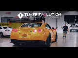 Tuner Evolution Philadelphia Celebrating 10 Years of Quality  HALCYON (4K)