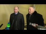 Путин объявил 26 декабря днём траура по погибшим при крушении Ту-154