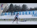 Кубок России по биатлону. Женщины 15 км Индивидуальная гонка