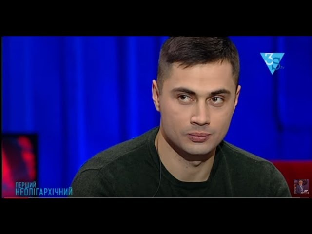 """Фірсов «Люди, які за дзвінком Путіна можуть запустити маховик сепаратизму, - на свободі"""""""